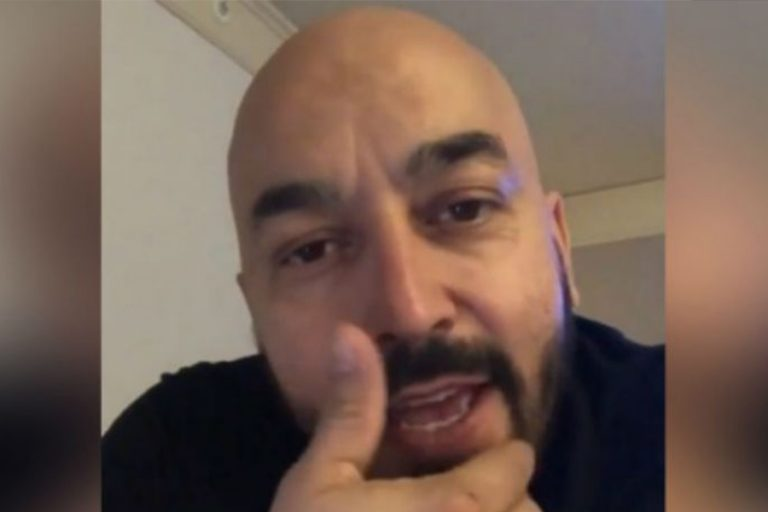 Intentan censurar nuevo video de Lupillo Rivera en YouTube